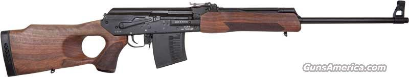 "RUSSIAN VEPR RIFLE 7.62x54R with 23"" Barrel  Guns > Rifles > AK-47 Rifles (and copies) > Full Stock"