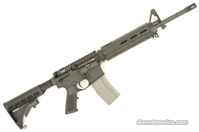 Ar-15 Bravo Company    Guns > Rifles > AR-15 Rifles - Small Manufacturers > Complete Rifle