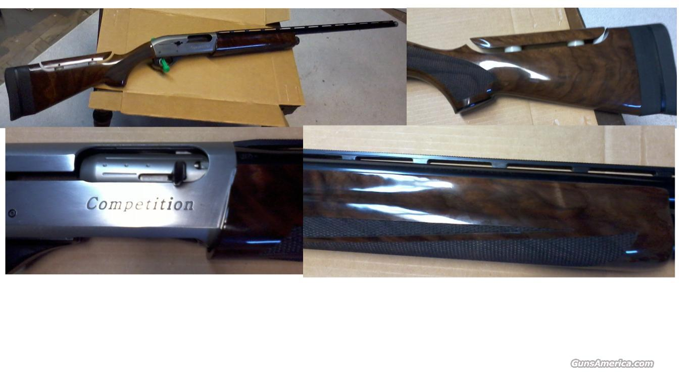 Remington 1100 Competition/ Extra Barrel  Guns > Shotguns > Remington Shotguns  > Autoloaders > Trap/Skeet