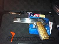 KIMBER STAINLESS RAPTOR II LIKE NEW  Kimber of America Pistols