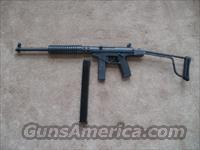 A.A. Arms AR9 Carbine  Guns > Rifles > A Misc Rifles