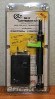 ORIGINAL COLT AR-15 22 LONG RIFLE CONVERSION KIT  Non-Guns > Gun Parts > M16-AR15