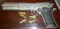 AMT Automag IV 45 Win Mag  Guns > Pistols > AMT Pistols > Other