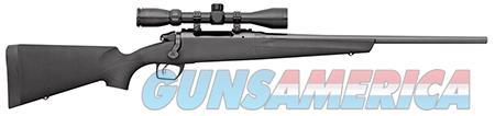 "Remington Firearms 85835 783 with Scope Bolt 7mm-08 Remington 22"" 4+1 Synthetic Black Stk Blued  Guns > Rifles > Remington Rifles - Modern > Other"