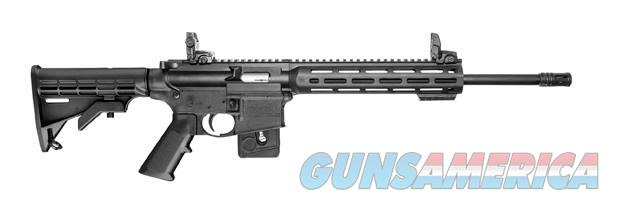 Smith and Wesson MP15-22 SPORT 22LR 10+1 CA 10206  CALIFORNIA COMPLIANT  Guns > Rifles > Smith & Wesson Rifles > M&P