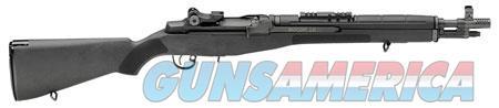 "Springfield Armory AA9626 M1A SOCOM 16 308 Win,7.62 NATO 16.25"" 10+1 Black Parkerized  Guns > Rifles > Springfield Armory Rifles > M1A/M14"