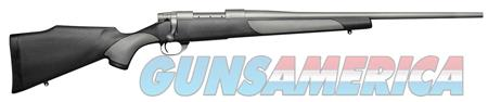 "Weatherby VTG308NR4O Vanguard Weatherguard Bolt 308 Winchester 24"" 5+1 Black w/Gray Panels Fixed  Guns > Rifles > Weatherby Rifles > Sporting"