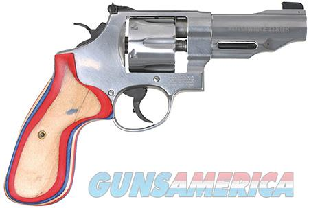 "Smith & Wesson 170161 625 Performance Center Revolver Single/Double 45 ACP 4"" 6 Rd Altamont Red,  Guns > Pistols > Smith & Wesson Revolvers > Model 629"