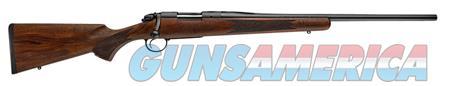 """Bergara Rifles B14L201 B-14 Woodsman Bolt 30-06 Springfield 24"""" 4+1 Walnut Stk Blued  Guns > Rifles > Bergara Rifles"""