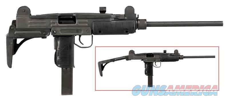 CI CENTURION UC-9 CARBINE 9MM 2-25 ROUND MAGS RI1658-X  Guns > Rifles > Century International Arms - Rifles > Rifles