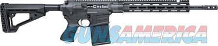 "Savage 22903 MSR10 Hunter Semi-Automatic 6.5 Creedmoor 18"" 20+1 Black Adjustable Blackhawk Axiom  Guns > Rifles > S Misc Rifles"
