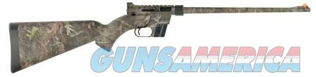 """Henry H002C U.S. Survival AR-7 Semi-Automatic 22 LR 16.5"""" 8+1 Fixed Stock Steel Receiver with  Guns > Rifles > Henry Rifles - Replica"""