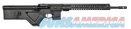 "FN 3631003 FN 15 DMR II *CA Compliant* Semi-Automatic 223 Rem/5.56 NATO 18"" 10+1 Black Hera CQR  Guns > Rifles > FNH - Fabrique Nationale (FN) Rifles > Semi-auto > FN 15"