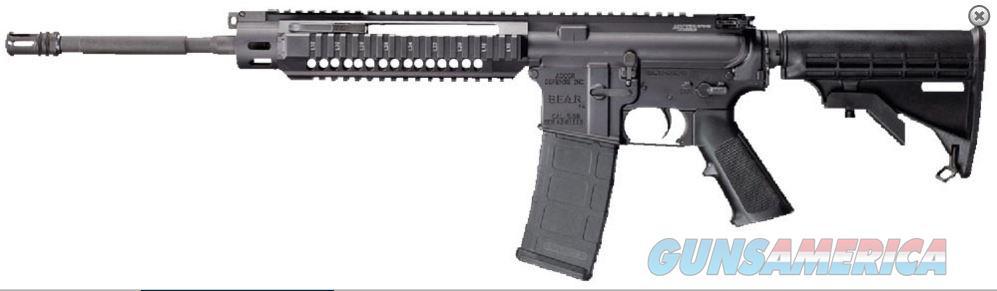 American Rifleman  The Adcor BEAR