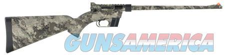 "Henry H002VWP U.S. Survival AR-7 22 LR 8+1 16.13"" Synthetic TrueTimber Viper Western Camo Stock  Guns > Rifles > Henry Rifles - Replica"