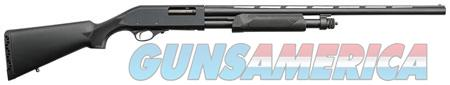 "Charles Daly Chiappa 930101 300 Field Pump 12 Gauge 28"" 3"" Black Synthetic Stk Steel  Guns > Shotguns > C Misc Shotguns"