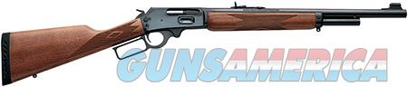 "Marlin 70462 1895 Guide Gun 45-70 Gov 4+1 18.50"" Blued American Black Walnut Right Hand  Guns > Rifles > Marlin Rifles > Modern > Lever Action"