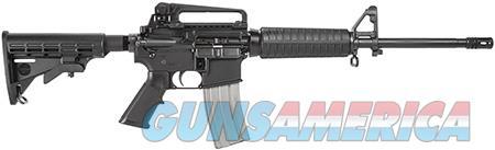 "Bushmaster 90280 XM-15 A3 Carbine Semi-Automatic 223 Rem/5.56NATO 16"" 30+1 Black 6 Position  Guns > Rifles > Bushmaster Rifles > Complete Rifles"