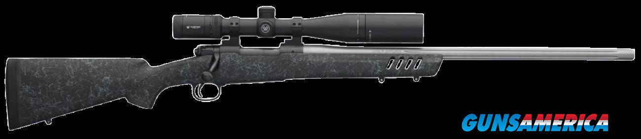 "Winchester Guns 535207212 70 Coyote Light Bolt 243 Win 24"" 5+1 Bell & Carlson Gray Stk Blued  Guns > Rifles > W Misc Rifles"