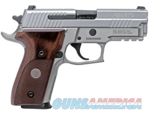 SIG SAUER P226 ASE 40SW SS 12+1 NS E26R-40-ASE  Guns > Pistols > S Misc Pistols