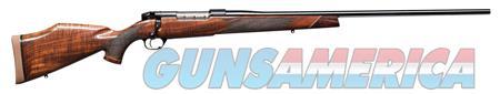 "Weatherby MDXM7MMWR6O Mark V Deluxe Bolt 7mm Weatherby Magnum 26"" 3+1 Walnut Stk Blued  Guns > Rifles > Weatherby Rifles > Sporting"