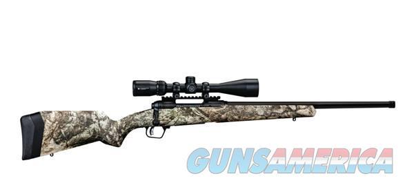 """Savage 57356 10/110 Apex Predator XP  Bolt 223 Remington 20"""" 4+1 Synthetic Mossy Oak Mountain  Guns > Rifles > S Misc Rifles"""