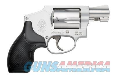 Smith and Wesson 642 38SPC 1-7/8 SS PRO-SERIES 178042 CUT FOR MOON CLIPS  Guns > Pistols > S Misc Pistols