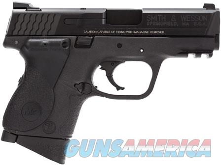 """Smith & Wesson LE 120075 M&P 40 Compact Crimson Trace Lasergrip Double 40 Smith & Wesson (S&W) 3.5""""  Guns > Pistols > Smith & Wesson Pistols - Autos > Polymer Frame"""