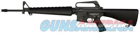 "Colt Mfg CRM16A1 AR-15 Military Classic M16A1 Retro Reissue Semi-Automatic 5.56 NATO 20"" 20+1 Black  Guns > Rifles > Colt Military/Tactical Rifles"