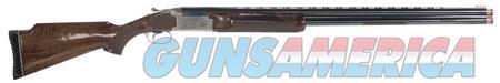 """Winchester Guns 513057494 101 Over/Under 12 Gauge 32"""" 2.75"""" Turkish Walnut Stk Nickeled Aluminum  Guns > Shotguns > Winchester Shotguns - Modern > SxS"""