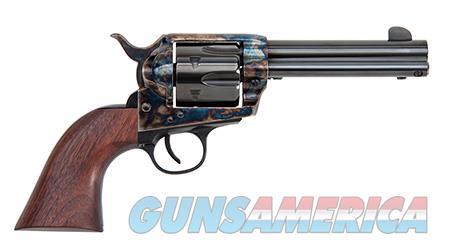 "Traditions SAT73002 1873 Single Action Revolver Frontier 45 Long Colt 4.75""  Guns > Pistols > Traditions Pistols"