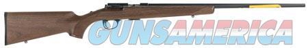 "Browning 025175270 T-Bolt Sporter Bolt 17 HMR 22"" 10+1 Walnut Stk Blued  Guns > Rifles > Browning Rifles > Bolt Action > Hunting > Blue"