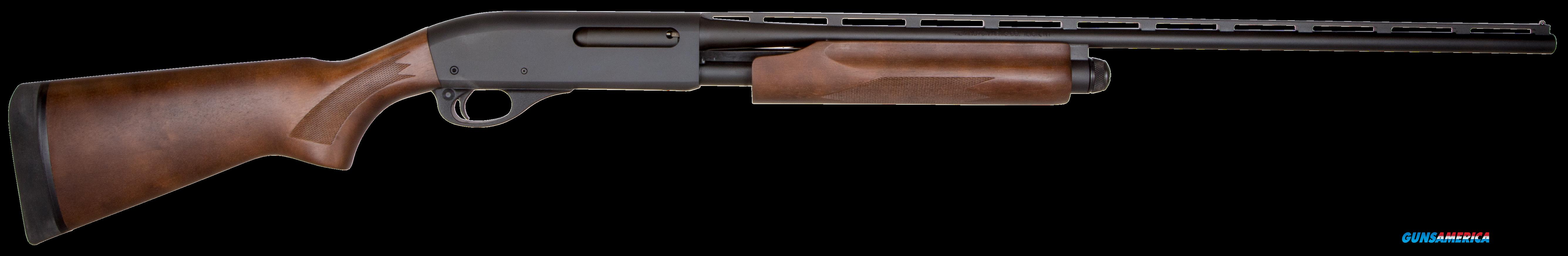 "Remington Firearms 25078 870 Express Youth Pump 410 Gauge 25"" 3"" Birch Stk Black  Guns > Shotguns > R Misc Shotguns"