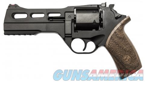 Chiappa Firearms RHINO 50DS 40SW 5 BLK 6SH AS 340.229  Guns > Pistols > Chiappa Pistols & Revolvers > Rhino Models