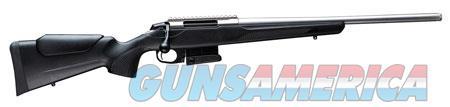 "Tikka T3 JRTXC321 T3x Compact Tactical Rifle Bolt 260 Remington 20"" 10+1 Black Fixed Synthetic Stock  Guns > Rifles > Tikka Rifles > T3"