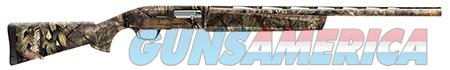 "Browning 011659205 Maxus All Purpose Hunter 12 Gauge 26"" 3+1 3.5"" Mossy Oak Break-Up Country  Guns > Shotguns > B Misc Shotguns"