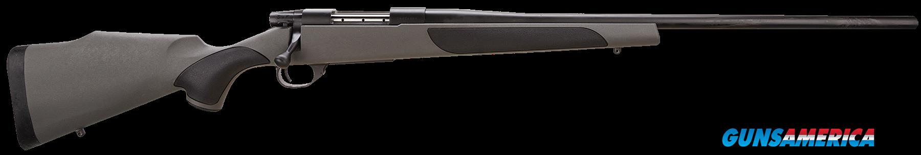 "Weatherby VGT306SR4O Vanguard Series 2 Bolt 30-06 Springfield 24"" 5+1 Synthetic w/Rubber Panels Gray  Guns > Rifles > Weatherby Rifles > Sporting"