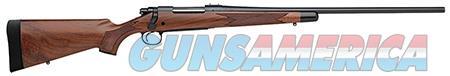 "Remington Firearms 27007 700 CDL 243 Win 4+1 24"" Satin Blued Satin American Walnut Right Hand  Guns > Rifles > Remington Rifles - Modern > Model 700 > Sporting"