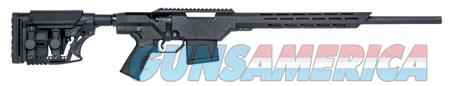 "Mossberg 27961 MVP Precision Bolt 308 Win/7.62 NATO 20"" 10+1 Black 6 Position Luth-AR MBA-3  Guns > Rifles > MN Misc Rifles"