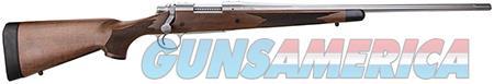 "Remington Firearms 84012 700 CDL SF Bolt 7mm-08 Rem 24"" 4+1 Walnut Stk Stainless Steel  Guns > Rifles > Remington Rifles - Modern > Model 700 > Sporting"