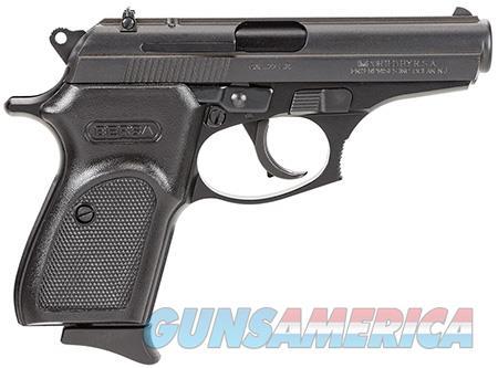 "Bersa T22M Thunder 22 22LR 3.50"" 10+1 Black Poly Grip Matte Black Finish  Guns > Pistols > Bersa Pistols"