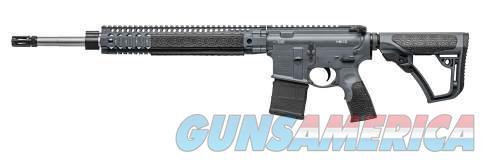 Daniel Defense DDM4 MK12 SPR 5.56 TORNADO 18 02-142-01198-047|TORNADO GRAY  Guns > Rifles > Daniel Defense > Complete Rifles