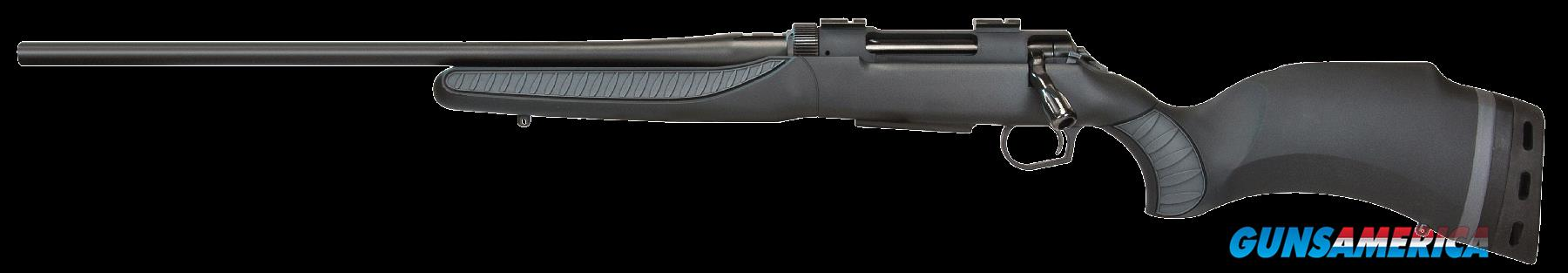 "T/C Arms 10278464 Dimension Left Hand Bolt 30-06 Springfield 24"" 3+1 Synthetic Black Stk Black  Guns > Rifles > TU Misc Rifles"
