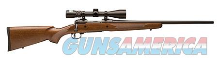 "Savage 19714 10/110 Trophy Hunter XP Bolt 223 Rem 22"" 4+1 Walnut Stk Black  Guns > Rifles > Savage Rifles > Standard Bolt Action"