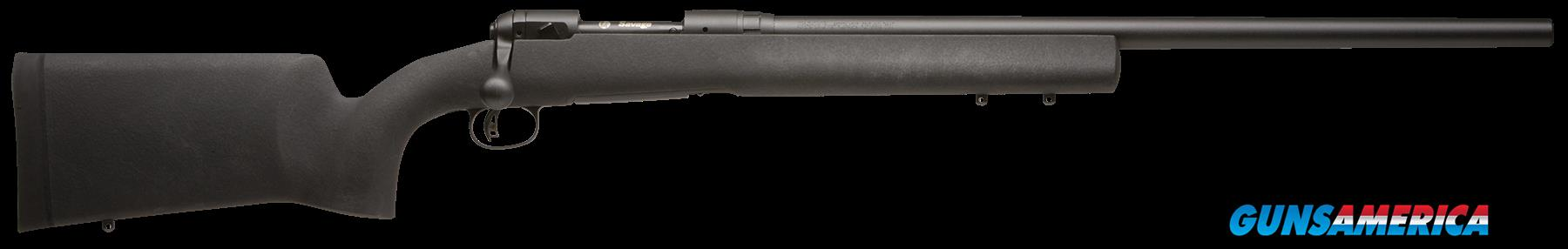 "Savage 18139 10/110 FCP Law Enforcement Bolt 308 Winchester/7.62 NATO 24"" 4+1 HS Precision  Guns > Rifles > S Misc Rifles"