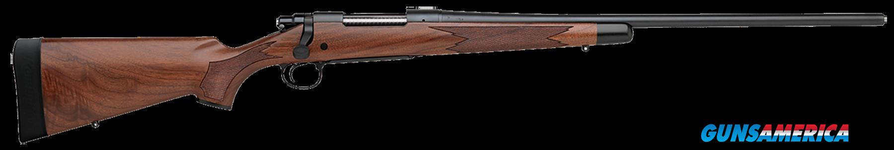 "Remington Firearms 27017 700 CDL Bolt 30-06 Springfield 24"" 4+1 American Walnut Stk Blued  Guns > Rifles > R Misc Rifles"