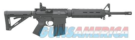 "Bushmaster 90827 XM-15  Semi-Automatic 223 Rem/5.56 NATO 16"" 30+1 Black Adjustable Magpul MOE  Guns > Rifles > Bushmaster Rifles > Complete Rifles"