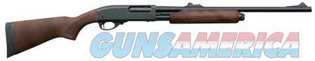 """Remington Firearms 25565 870 Express Deer  Pump 12 Gauge 20"""" 4+1 3"""" Hardwood Monte Carlo Stk Black  Guns > Shotguns > Remington Shotguns  > Pump > Hunting"""
