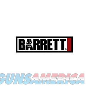 "Barrett 17125 REC7 DI Carbine Semi-Automatic 5.56 NATO 16"" 30+1 Magpul MOE Black Stk Burnt Bronze  Guns > Rifles > Barrett Rifles"