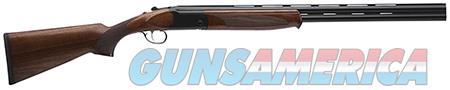 "Stevens 22166 555 Over/Under Over/Under 20 Gauge 26""  Turkish Walnut Stk Blued Aluminum  Guns > Shotguns > Savage Shotguns"